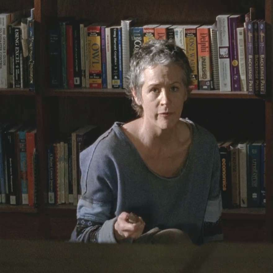 "Another Screen Grab from ""The Walking Dead"" s04e04"